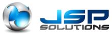 JSP Solutions Logo